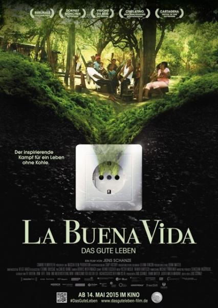 DRCLAS/BLIFF Film Screening: La Buena Vida (The Good Life)