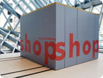 Shop the FriendShop Pop-Up!