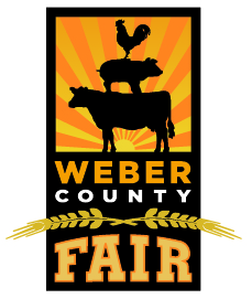 """Dancing with the Steers"" - Weber County Fair"