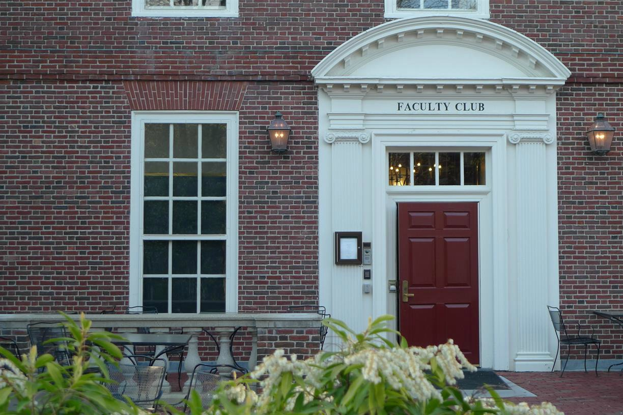Harvard Neighbors' Open House