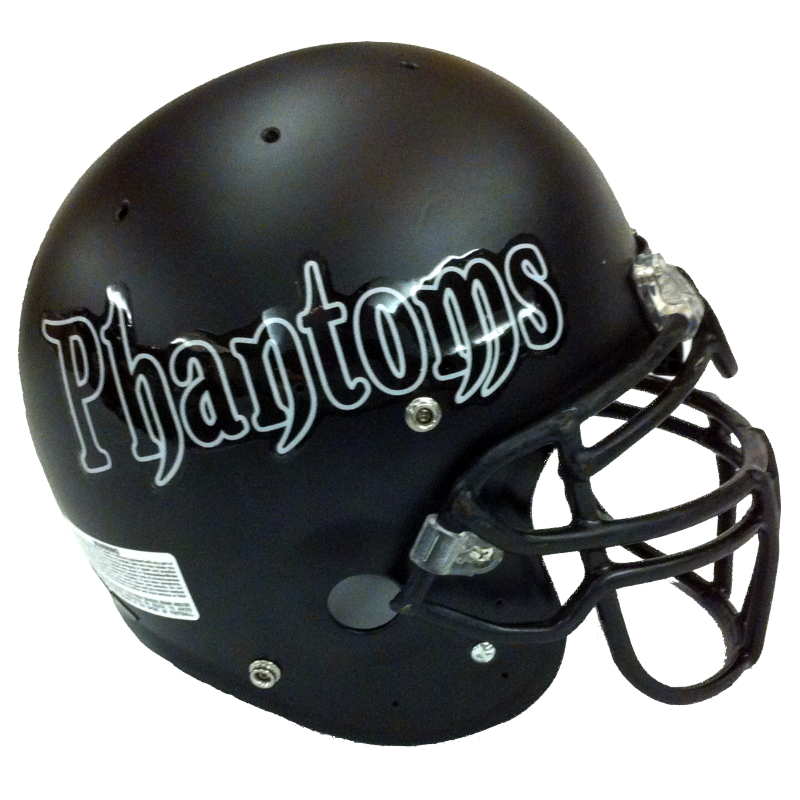 Phantom Football - Cathedral High School - Los Angeles, CA - (323) 441-3134