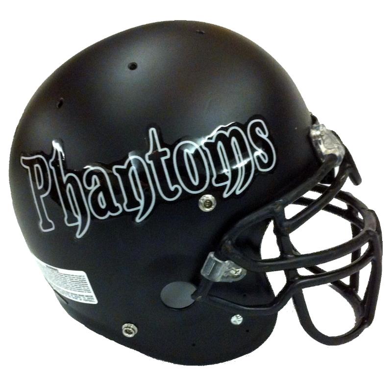 Phantom Football - Cathedral High School - Los Angeles, CA - (323) 441-3134