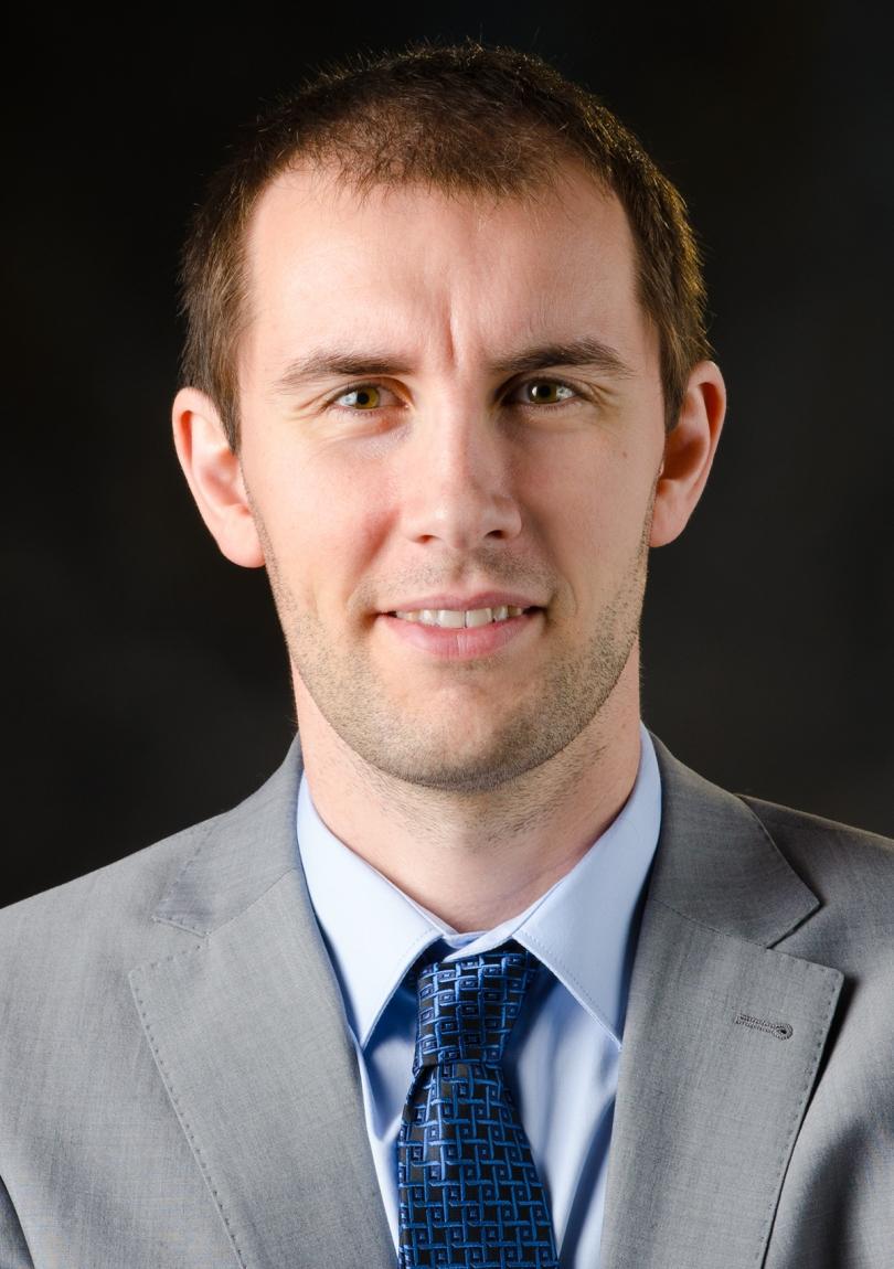 Geoffroy Laumet, PhD
