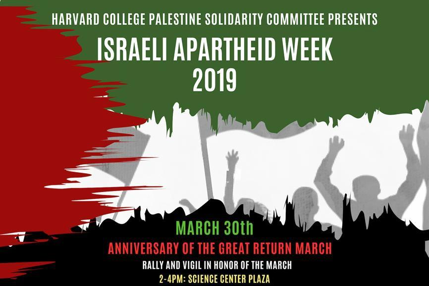 Black-Palestinian Solidarity