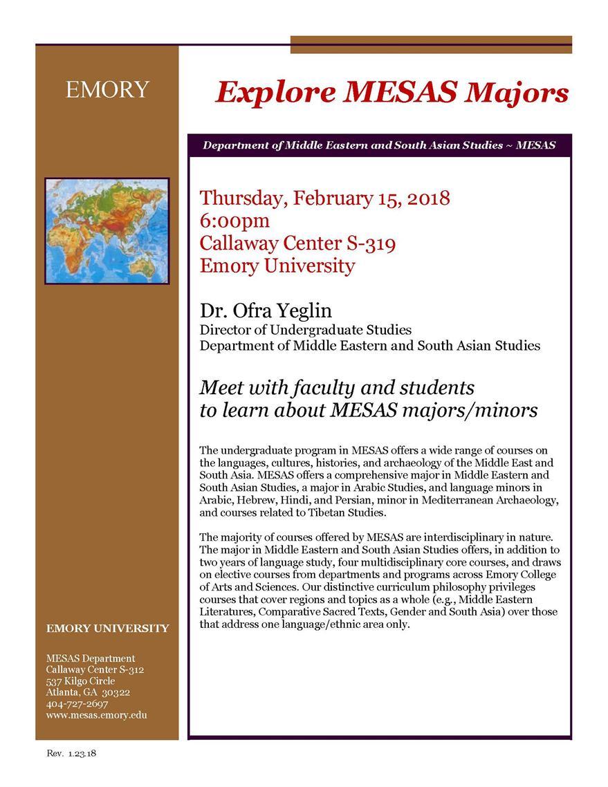 South asian studies emory