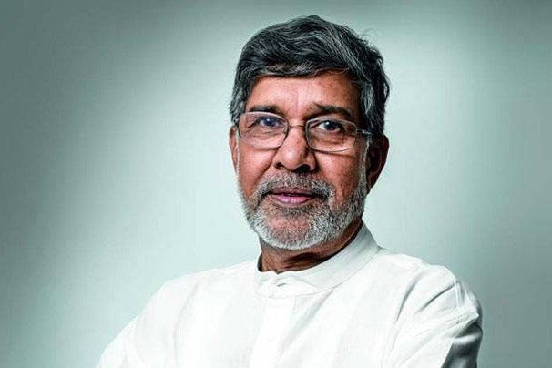 The Price of Free: Film Screening and Conversation with Kailash Satyarthi