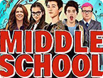 Movie Matinee: 'Middle School, The Worst Years of My Life'