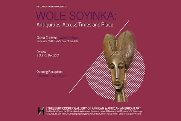 """Antiquities Through Times and Place"""""""