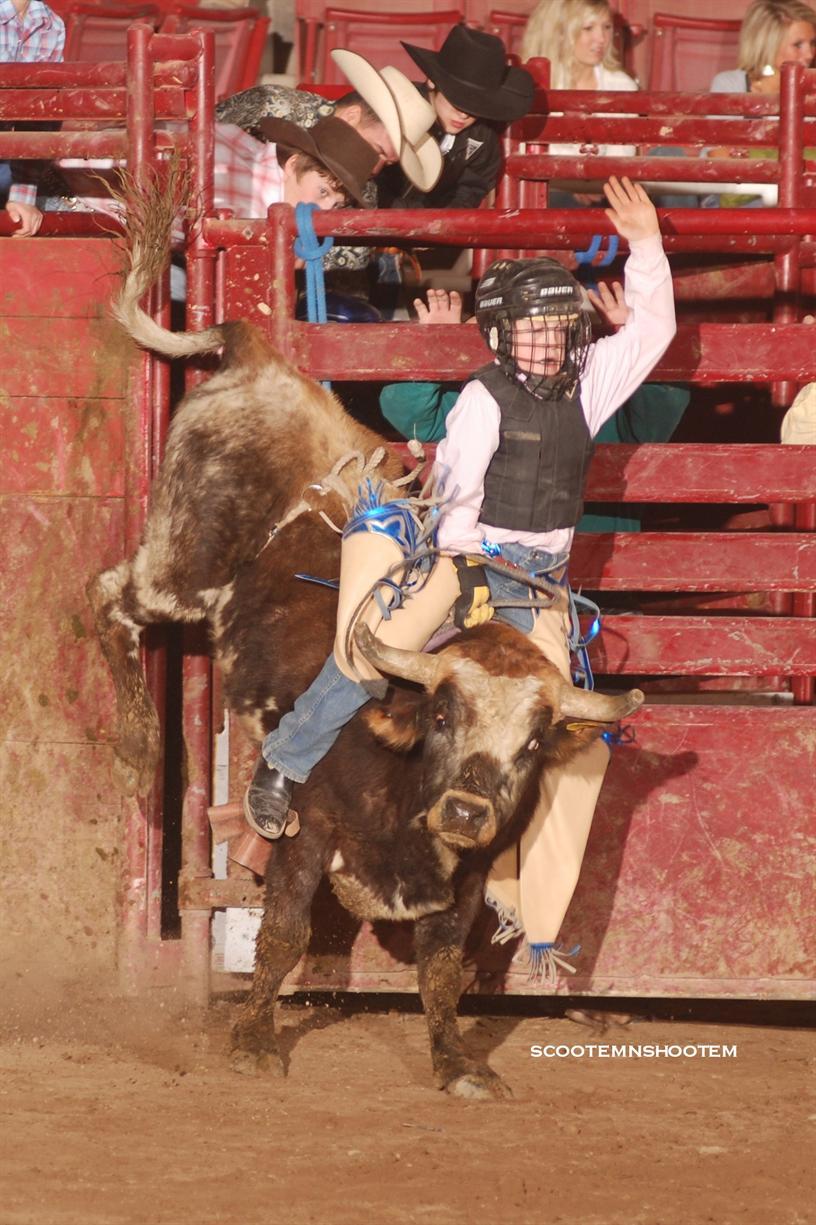 Utah Youth Rodeo