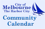 City of Melbourne FL Community Calendar