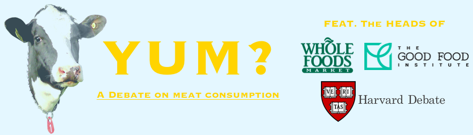YUM: Is eating meat healthy or ethical?