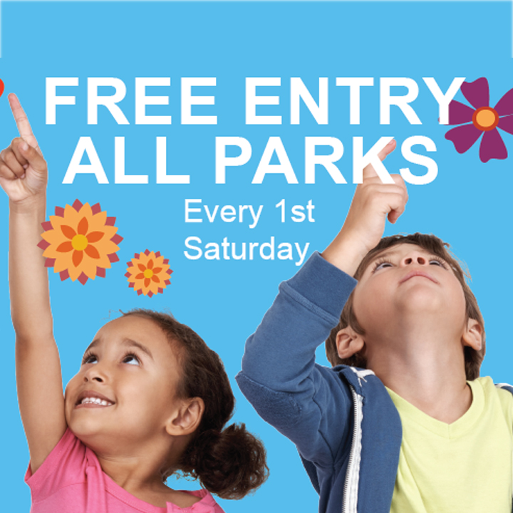 All Parks Free