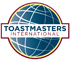 Crimson Toastmasters Meeting