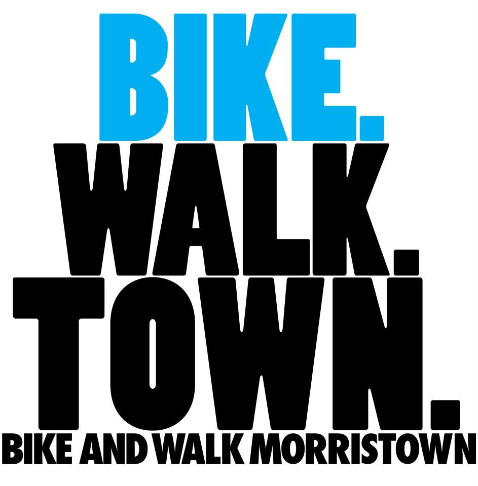 Morristown Critical Mass Bike Ride