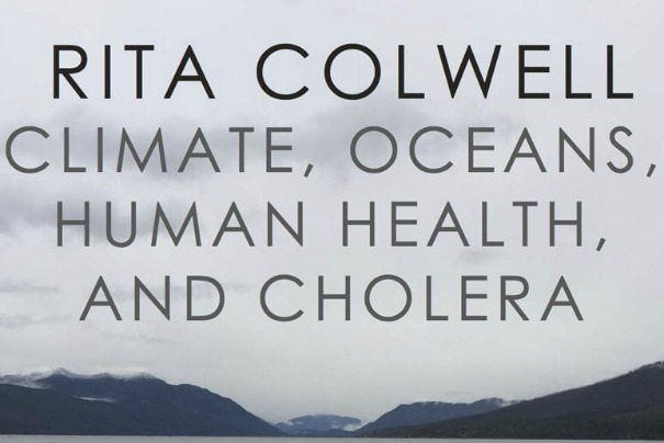 Climate, Oceans, Human Health, and Cholera