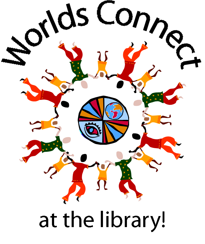 Worlds Connect at Your Library