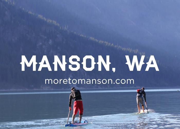 Manson Community Council