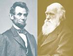 Lincoln vs. Darwin