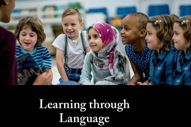 Learning Through Language - Book Celebration