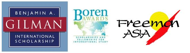Gilman & Boren Scholarships Information Session