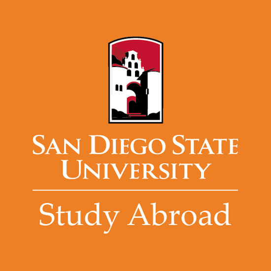 Commuter Resource Center study abroad presentation