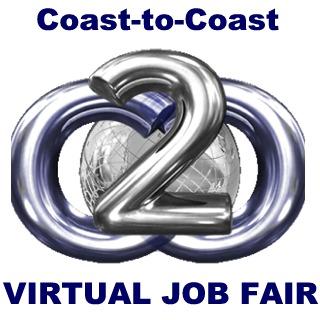 Arlington Virtual Job Fair - May 20-22nd