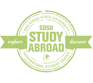 Don't Fear the Year! Study Abroad for an academic year with CSU International Programs