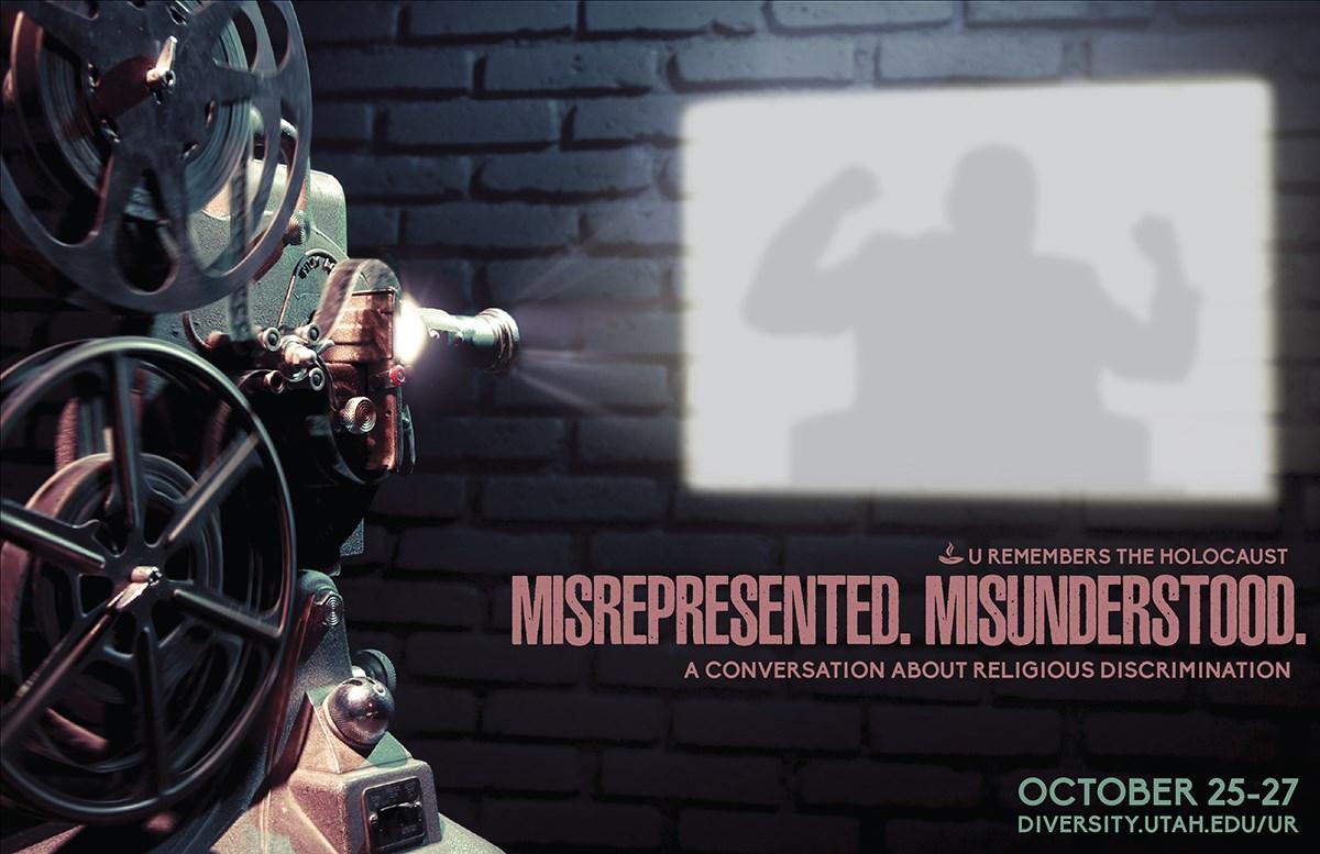 U Remembers: Misrepresented. Misunderstood.
