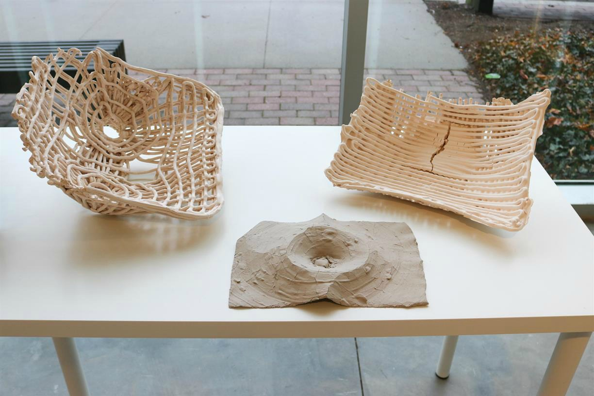 Material Systems: Digital Design and Fabrication