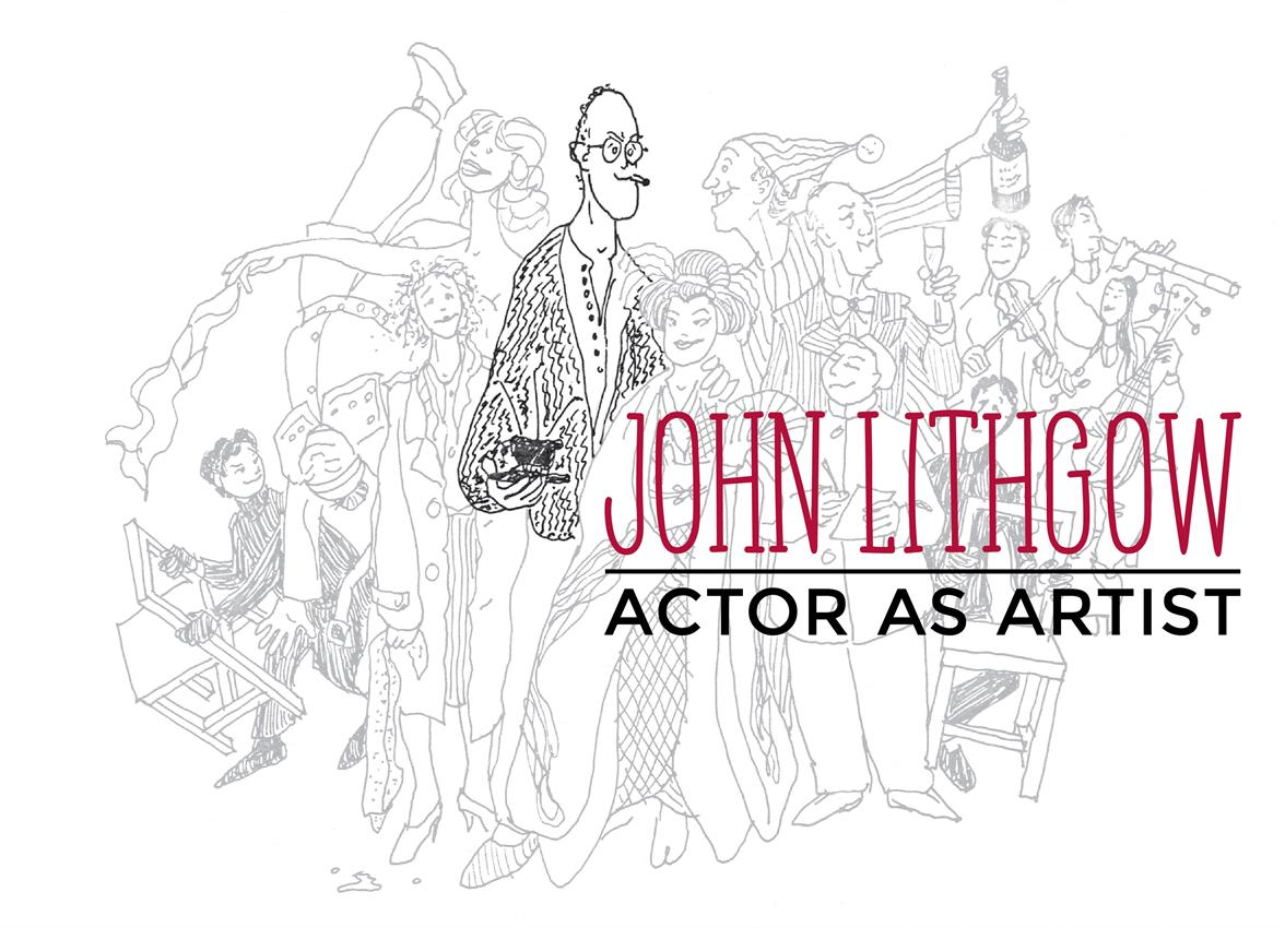 John Lithgow: Actor as Artist