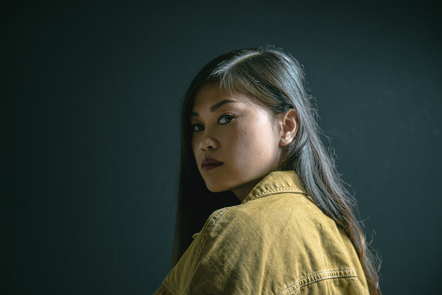 Spend an Evening with Filipino American Rapper and Music Producer Ruby Ibarra
