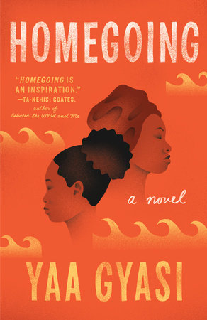 Book Club - Homegoing