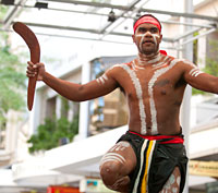 Aboriginal and Torres Strait Islander Cultural Celebration Day
