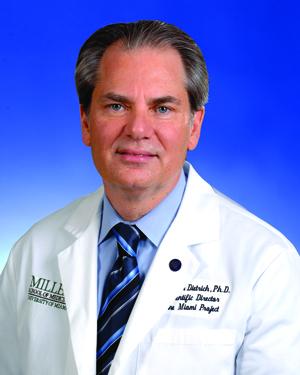 Dr. W. Dalton Dietrich, PhD