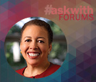 Askwith Forums - Race, Equity, and Leadership in Schools: A Conversation with Beverly Daniel Tatum