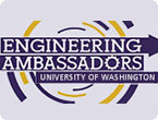 Meet an Engineer: UW Engineering Ambassadors