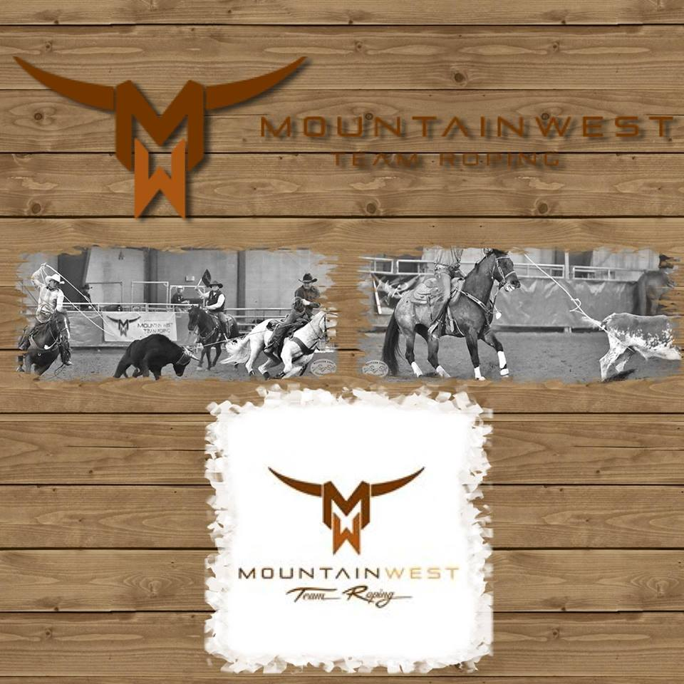 Mountain West Team Roping