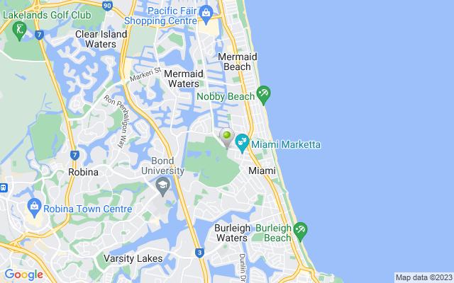 City of Gold Coast events » Active & Healthy - Calendar