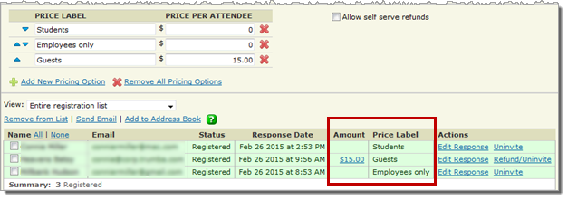 Trumba Help: Set up a paid registration event