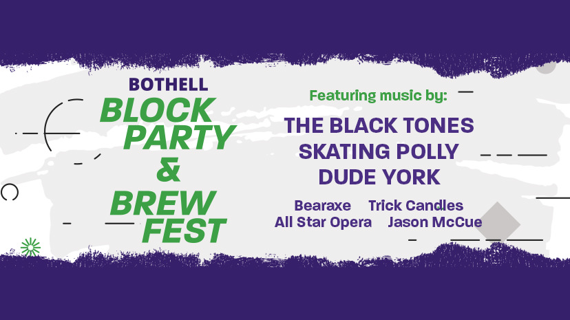 Bothell Block Party and Brewfest
