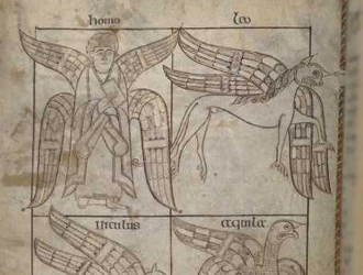 Beyond the Book of Kells: The Book of Armagh