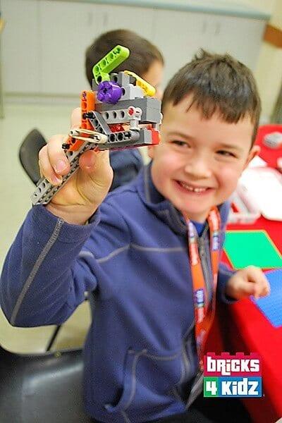 Redland City Event - Jurassic Brick Land Lego Workshop Capalaba