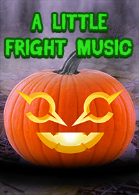 Little Fright Music