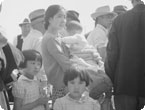 Never Again: Japanese American WWII History and American Muslim Rights Today