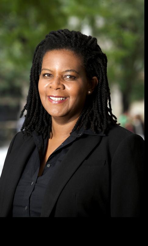 Dr. Annette Gordon-Reed