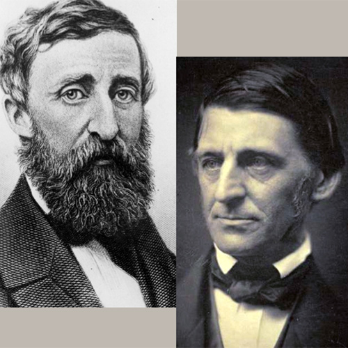 New England Transcendentalism and Its Legacy