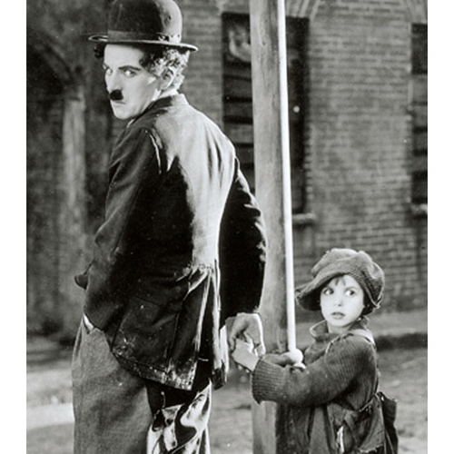 """Make 'Em Laugh"": From Charlie Chaplin to Mel Brooks"