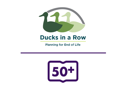 Ducks in a Row: Funeral Options
