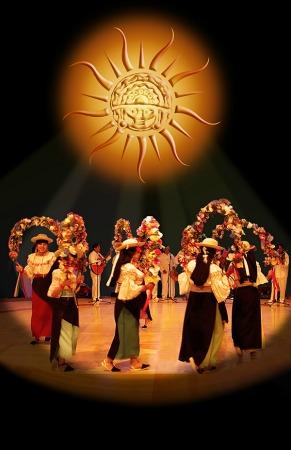 Inti Raymi: Festival of the Sun
