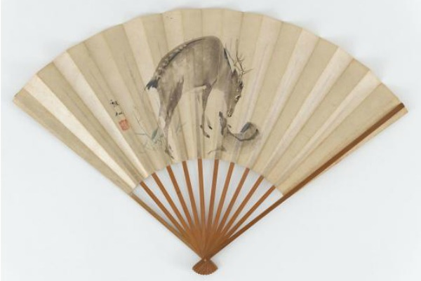 Gallery Talk: Unroll or Unfold? Formats and Materials in East Asian Painting